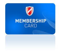 Karty członkowskie