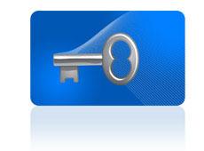 Karty dostępu / Karty klucze