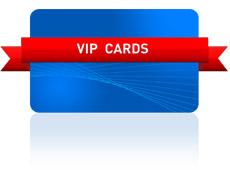 Karty VIP
