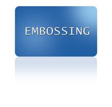 Embossing